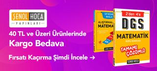 Şenol Hoca Yayınları