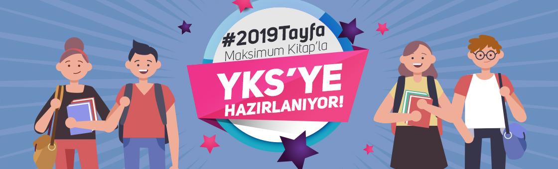 2019 yks tayfa